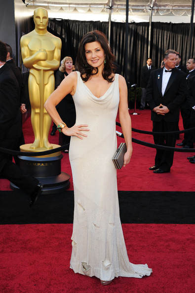 Actress Daphne Zuniga arrives at the 83rd Annual Academy Awards held at the Kodak Theatre on February 27, 2011 in Hollywood, California.