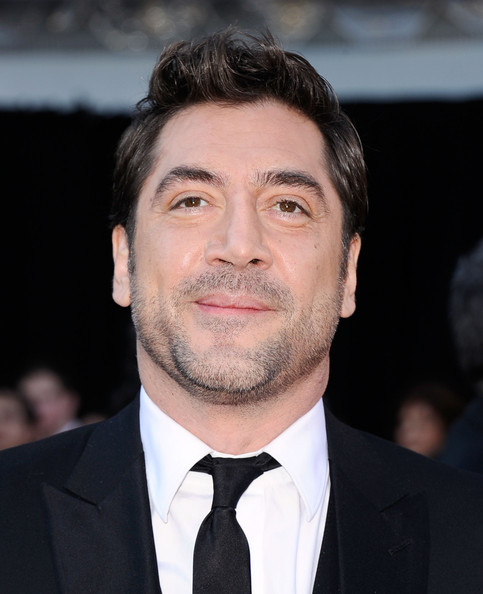 Actor Javier Bardem arrives at the 83rd Annual Academy Awards held at the Kodak Theatre on February 27, 2011 in Hollywood, California.