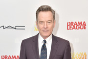 Bryan Cranston attends the 85th Annual Drama League Awards at the Marriott Marquis Times Square on May 17, 2019 in New York City.