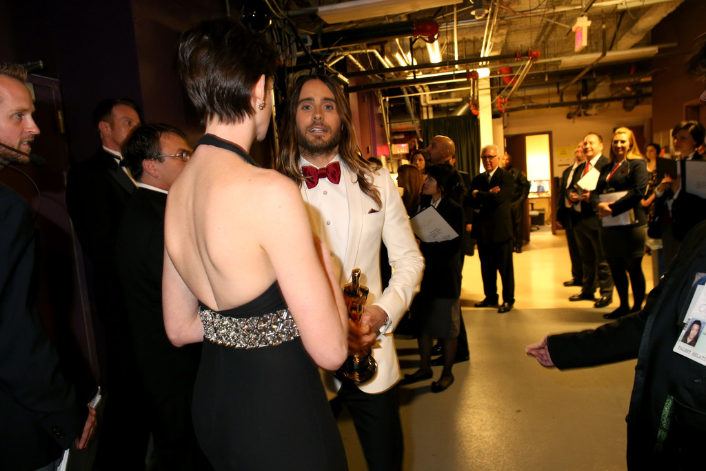 Anne vyalitsyna and jared leto