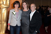 Jeffrey Katzenberg Kristine Belson Photos Photo