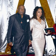 Louis Gossett Jr. and Candy Brown Photos - 3 of 7
