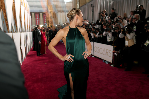 2016 Oscars Red Carpet - Photo Gallery