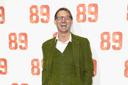 "Former professional footballer Tony Adams arriving at the ""89"" World Premiere held at Odeon Holloway on November 8, 2017 in London, England."