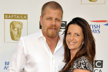 Rachel Cudlitz 8th Annual BAFTA/LA TV Tea Party - Arrivals