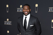 Former NFL player LaDainian Tomlinson attends the 8th Annual NFL Honors at The Fox Theatre on February 02, 2019 in Atlanta, Georgia.