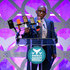 Al Roker Photos - Presenter Al Roker speaks onstage at The 8th Annual Shorty Awards at The Times Center on April 11, 2016 in New York City. - The 8th Annual Shorty Awards - Ceremony