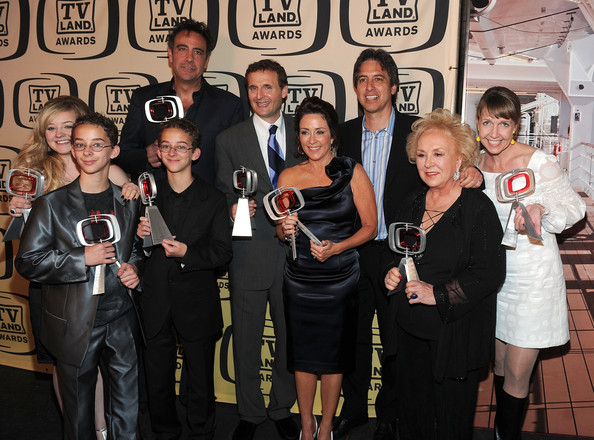 Sawyer and Sullivan Sweeten http://www.zimbio.com/pictures/vuztA8j2JKS/8th+Annual+TV+Land+Awards+Backstage+Audience/K-B_2IQNQrb/Sullivan+Sweeten