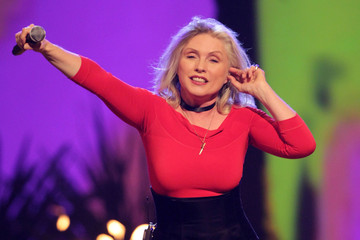Debbie Harry 8th Annual TV Land Awards - Show