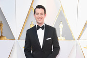 Ben Lyons attends the 90th Annual Academy Awards at Hollywood & Highland Center on March 4, 2018 in Hollywood, California.