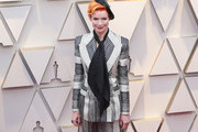 .Designer Sandy Powell attends the 91st Annual Academy Awards at Hollywood and Highland on February 24, 2019 in Hollywood, California.