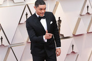 Trevor Noah attends the 91st Annual Academy Awards at Hollywood and Highland on February 24, 2019 in Hollywood, California.