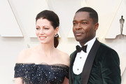 Jessica Oyelowo (L) and David Oyelowo attend the 91st Annual Academy Awards at Hollywood and Highland on February 24, 2019 in Hollywood, California.