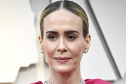 Sarah Paulson attends the 91st Annual Academy Awards at Hollywood and Highland on February 24, 2019 in Hollywood, California.