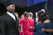 Linda Cardellini and Mahershala Ali Photos Photo