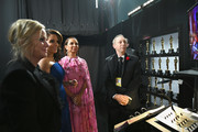 In this handout provided by A.M.P.A.S., Amy Poehler, Tina Fey, and Maya Rudolph pose backstage during the 91st Annual Academy Awards at the Dolby Theatre on February 24, 2019 in Hollywood, California.