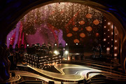 Queen performs onstage during the 91st Annual Academy Awards at Dolby Theatre on February 24, 2019 in Hollywood, California.