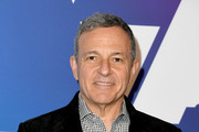 Bob Iger attends the 91st Oscars Nominees Luncheon at The Beverly Hilton Hotel on February 04, 2019 in Beverly Hills, California.