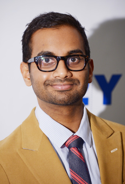 aziz ansari nationality