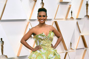 Ryan Michelle Bathe attends the 92nd Annual Academy Awards at Hollywood and Highland on February 09, 2020 in Hollywood, California.