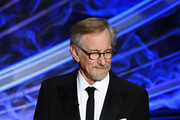 Steven Spielberg Photos Photo