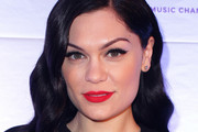 Hair Envy: Jessie J's Vixen Waves - The Best Celebrity Hair Looks of 2014