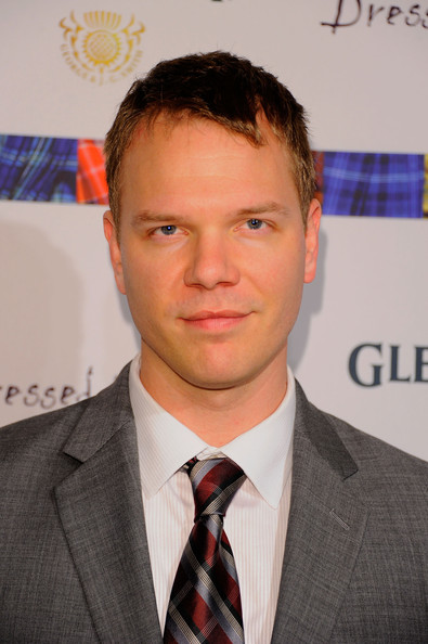 jim parrack wedding