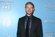 Trevor Donovan Photos Photo