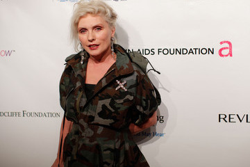 "Debbie Harry 9th Annual Elton John AIDS Foundation's ""An Enduring Vision"" - Arrivals"