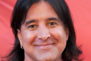 Musician Scott Stapp arrives at the 9th Annual MusiCares MAP Fund Benefit Concert at Club Nokia on May 30, 2013 in Los Angeles, California.
