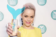 The 9th Annual Shorty Awards - Backstage and Green Room