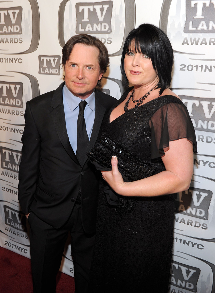 Tina Yothers in 9th Annual TV Land Awards - Red Carpet ...