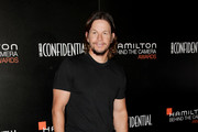 Mark Wahlberg attends the 9th Hamilton Behind The Camera Awards at Exchange LA on November 6, 2016 in Los Angeles, California.
