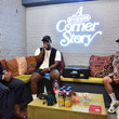 A$AP Ferg A$AP Ferg & Snapple Exclusive VIP Screening Of A Snapple Corner Story: A Documentary Honoring Local NYC Bodegas