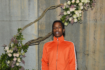 A$AP Rocky Gucci Bloom, Fragrance Launch Event at MoMA PS1 in New York