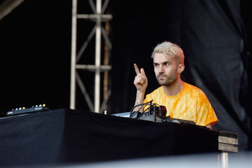 A-Trak The Meadows Music and Arts Festival - Day 2