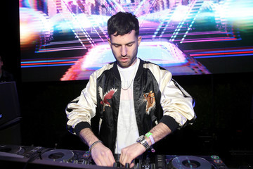 A-Trak NYLON's Midnight Garden