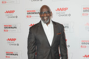 Actor and producer Chris Gardner attends AARP's 15th Annual Movies For Grownups Awards at the Beverly Wilshire Four Seasons Hotel on February 8, 2016 in Beverly Hills, California.