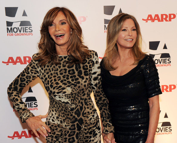 """AARP Magazine&squot;s """"10th Annual Movies For Grownups"""" Awards Gala - Red Carpet"""