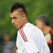 Stephan El Shaarawy Photos