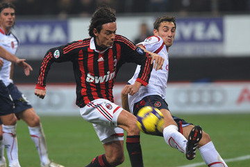 Image result for Davide Astori Milan