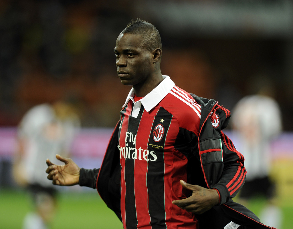 milan udinese highlights balotelli ac - photo#13