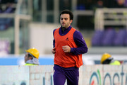 Giuseppe Rossi of ACF Fiorentina during the Serie A match between ACF Fiorentina and AC Chievo Verona at Stadio Artemio Franchi on December 20, 2015 in Florence, Italy.