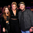 Mitchell Tenpenny and Tenille Townes