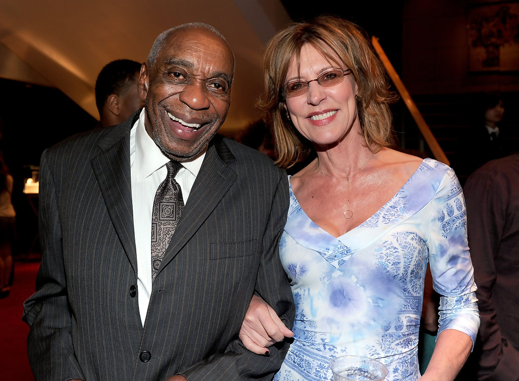 bill cobbs night at the museum