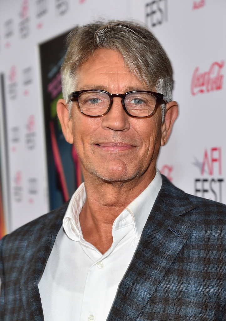 Eric Roberts In Afi Fest 2014 Presented By Audi Gala