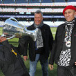 apl.de.ap and Jimmy Barnes Photos