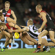 Dyson Heppell Robbie Gray Photos