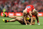 Jarrad Mcveigh Photos Photo