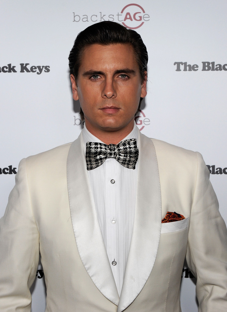 scott disick photos photos ag adriano goldschmied launches backstage presents with a. Black Bedroom Furniture Sets. Home Design Ideas